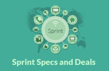 Sprint Specs and Deals