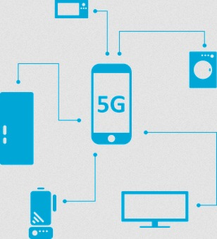 5G Will Be The Only Source Of Broadband Services